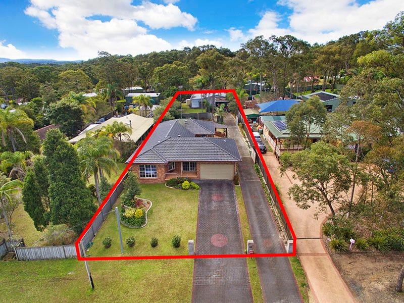 10 Wyreema Road, Warnervale, NSW 2259