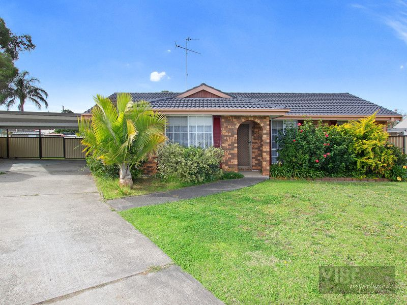 6 Freebody Close, South Windsor, NSW 2756
