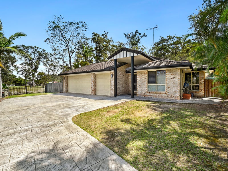 13 Snead Court, Parkwood, Qld 4214
