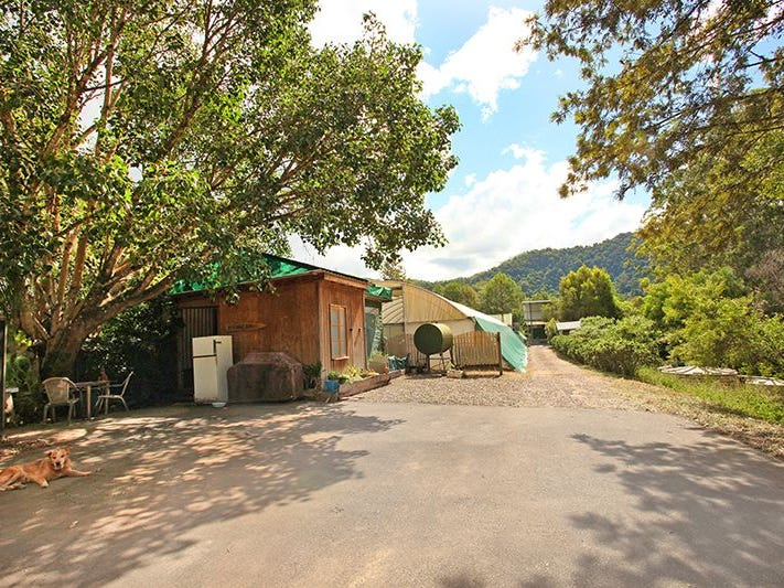 176 Pencil Creek Road, Obi Obi, Qld 4574