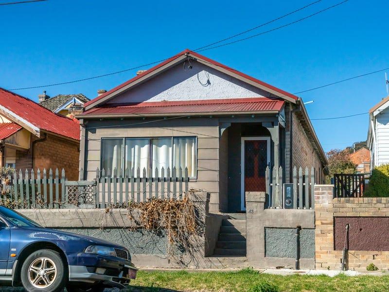 43 Ferro Street, Lithgow, NSW 2790