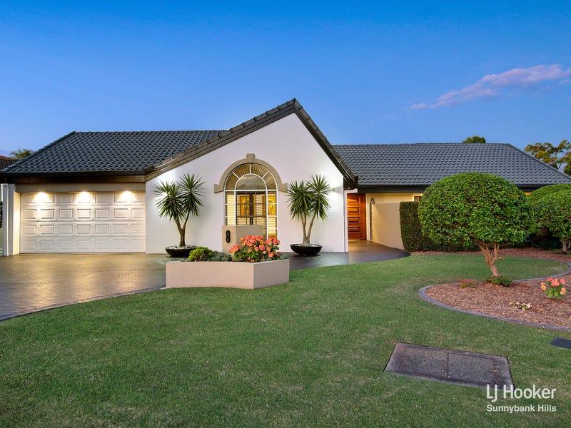 8 Narell Court, Sunnybank Hills, Qld 4109
