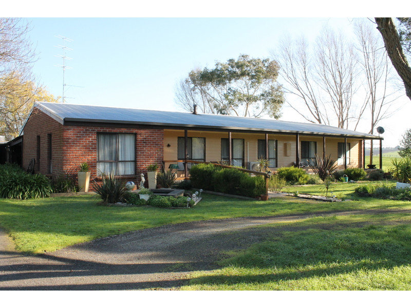 150 Old Yeo Road, Yeo, Vic 3249