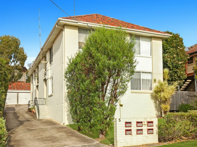 5/5 Kelvin Road, Coniston, NSW 2500
