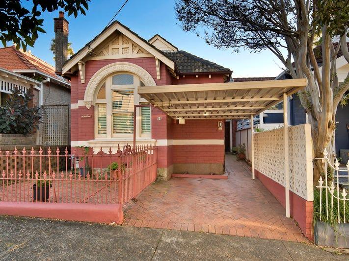 16 Gipps Street, Bronte, NSW 2024