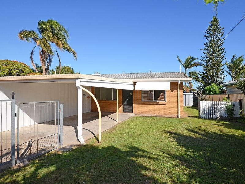 36a Saunders Street, Point Vernon, Qld 4655