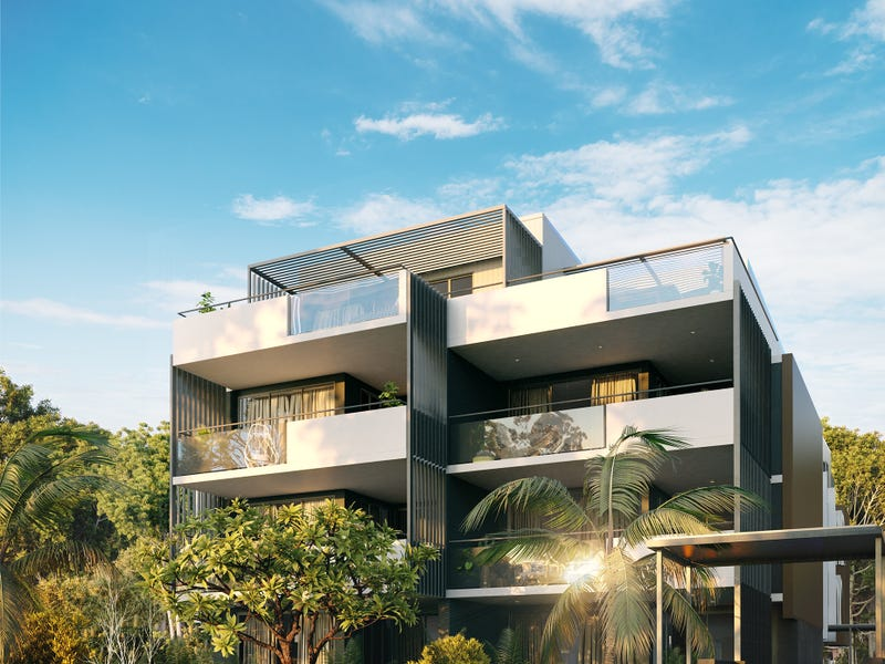 102/7 Beach Street, Huskisson, NSW 2540