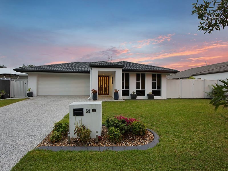 53 Sovereign Circuit, Pelican Waters, Qld 4551