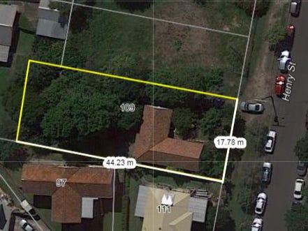109 Henry Street, Greenslopes, Qld 4120