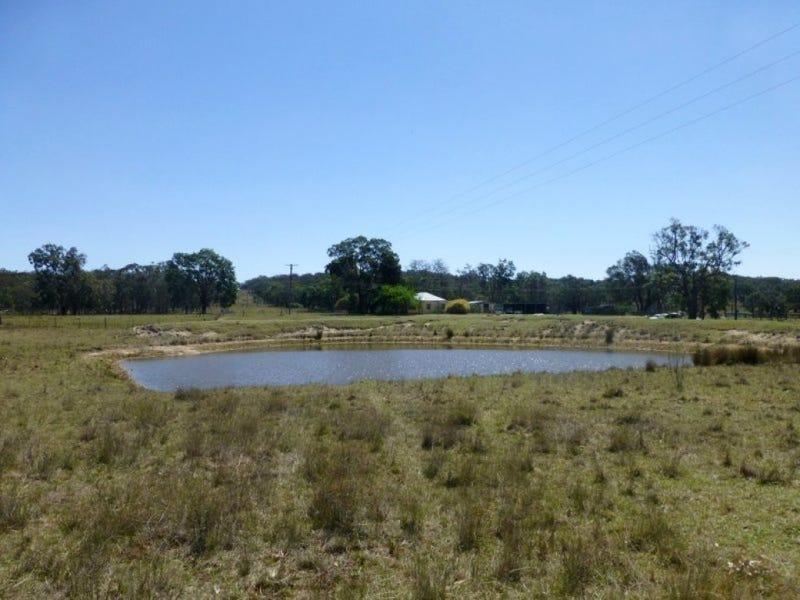 2300 Watsons Creek Road, Bendemeer, NSW 2355