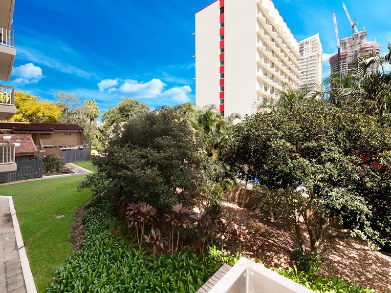 29/204 Alice Street, Brisbane City, Qld 4000