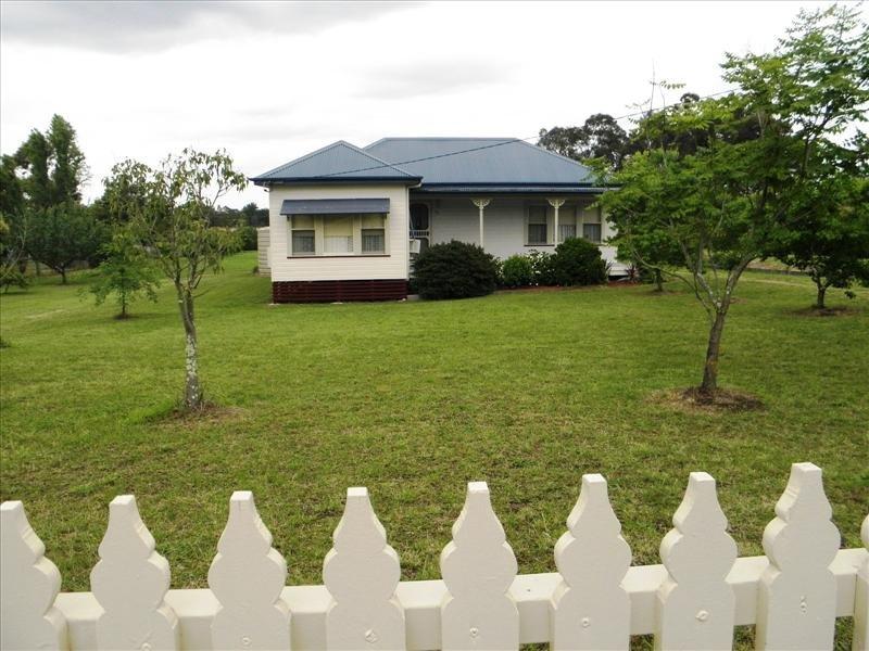 30 The Inlet Road, Bulga, NSW 2330