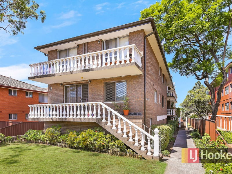 3/11 The Crescent, Berala, NSW 2141