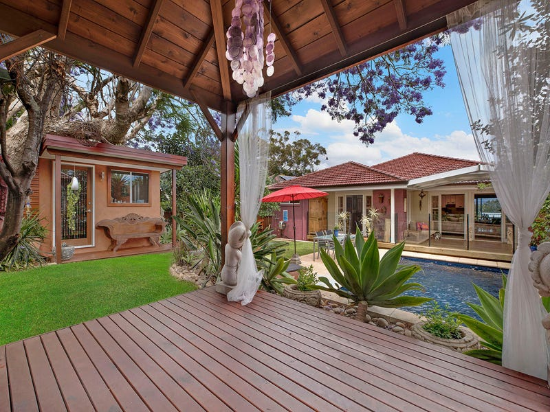42 Lord Street, Shelly Beach, NSW 2261