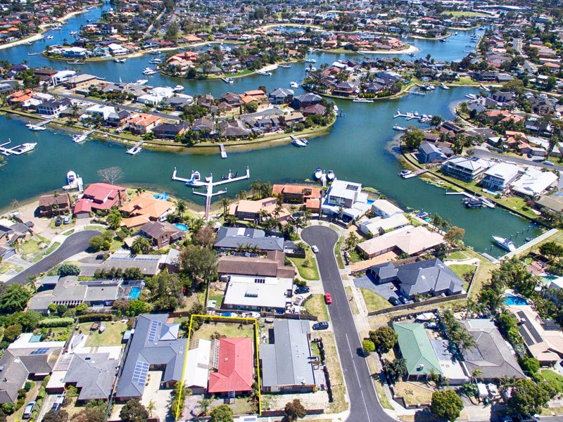 242 Gladesville Boulevard Patterson Lakes Vic 3197