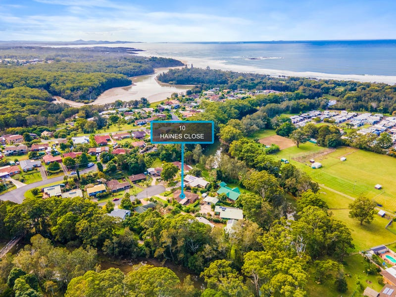 10 Haines Close, Woolgoolga, NSW 2456