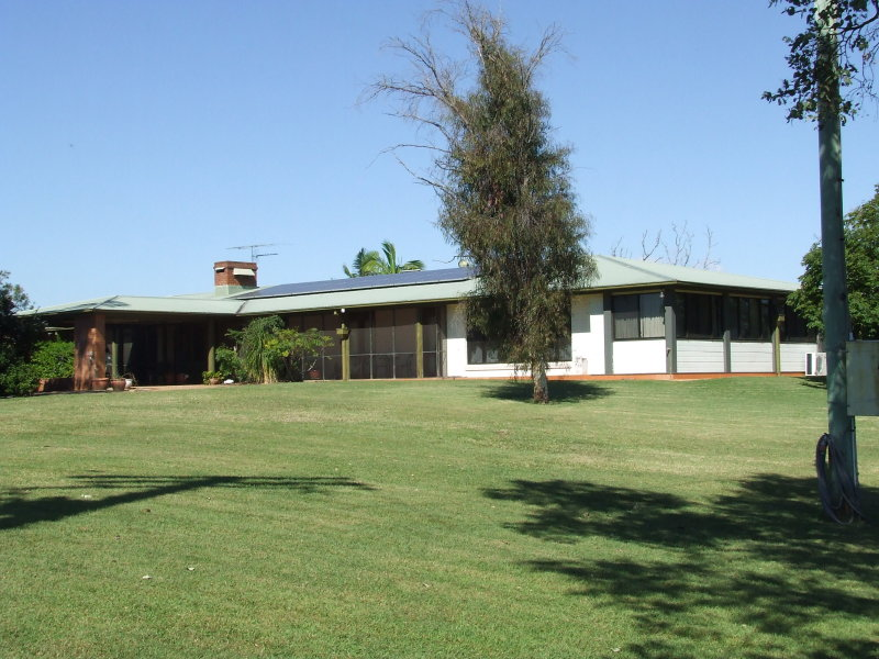 """ Summerfield"" Spawater Road,, Withcott, Qld 4352"