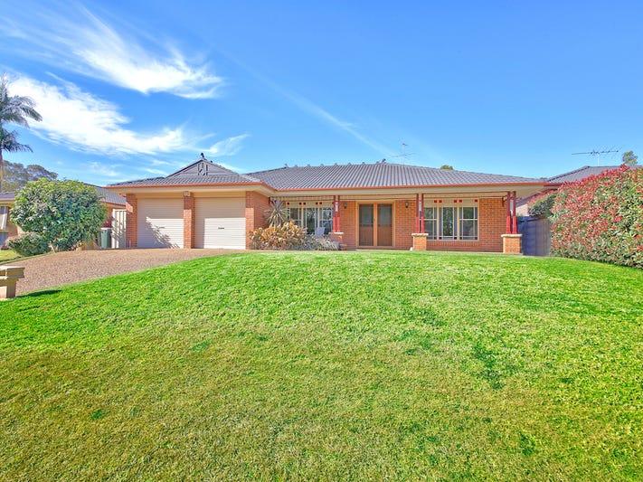 40 Nymboida Crescent, Ruse, NSW 2560