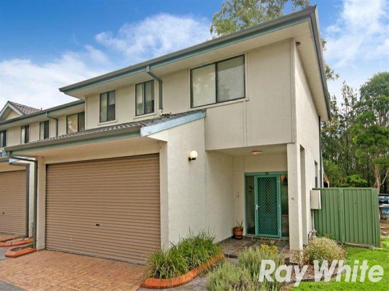 18/153 Toongabbie Rd, Toongabbie, NSW 2146