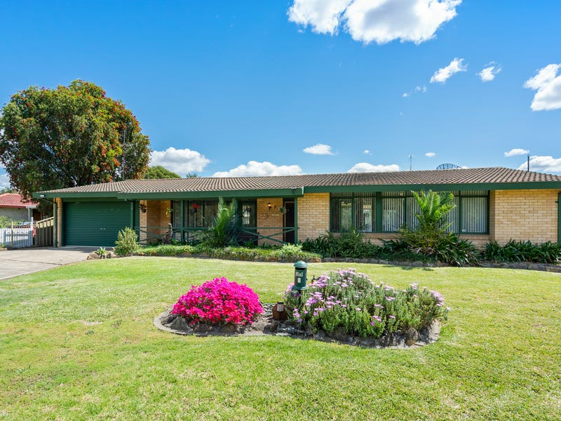 3 Charles Sturt Drive, Werrington County, NSW 2747