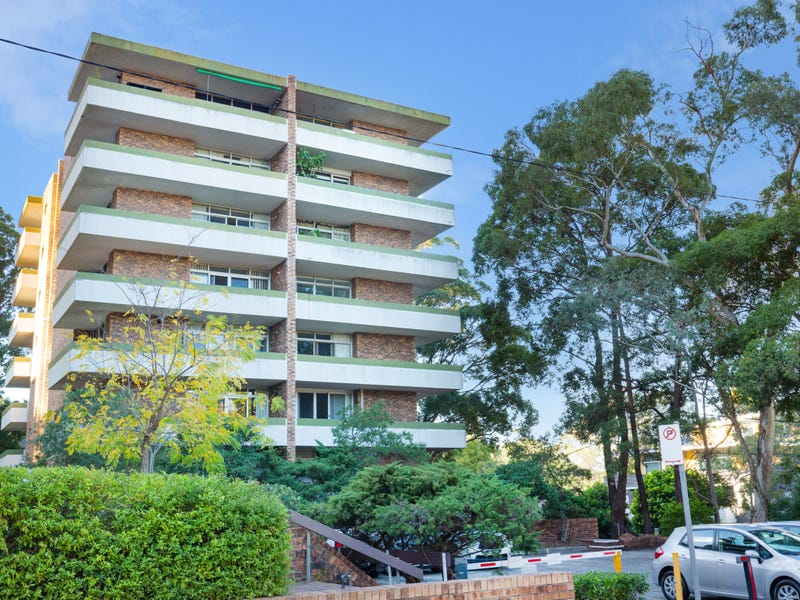 46/7-13 Ellis Street, Chatswood, NSW 2067