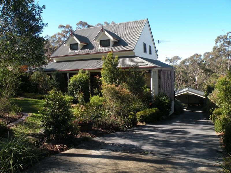 38 terrace falls road hazelbrook nsw 2779 property details
