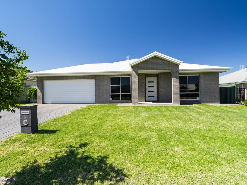 6 Aquarius Court, Dubbo, NSW 2830