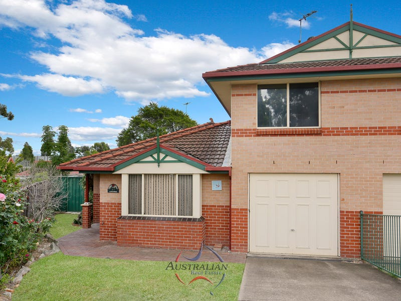 17 Cormack Place, Glendenning, NSW 2761