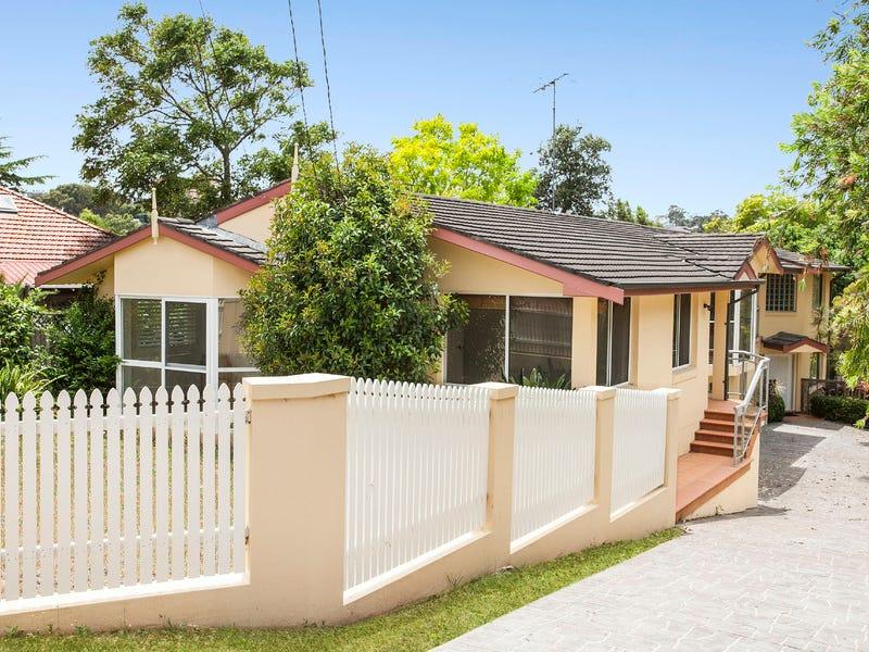 1/2 East Crescent, Hurstville Grove, NSW 2220