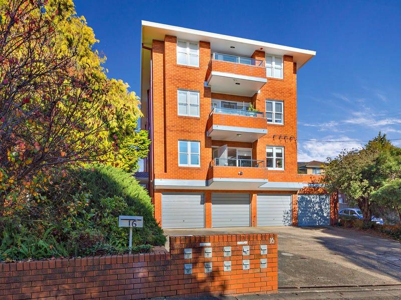 1/16 Webbs Avenue, Ashfield, NSW 2131