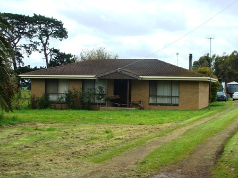 229 Cooramook School Road, Grassmere, Vic 3281