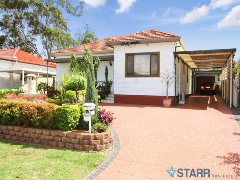 17 Orchid Street, Old Guildford, NSW 2161