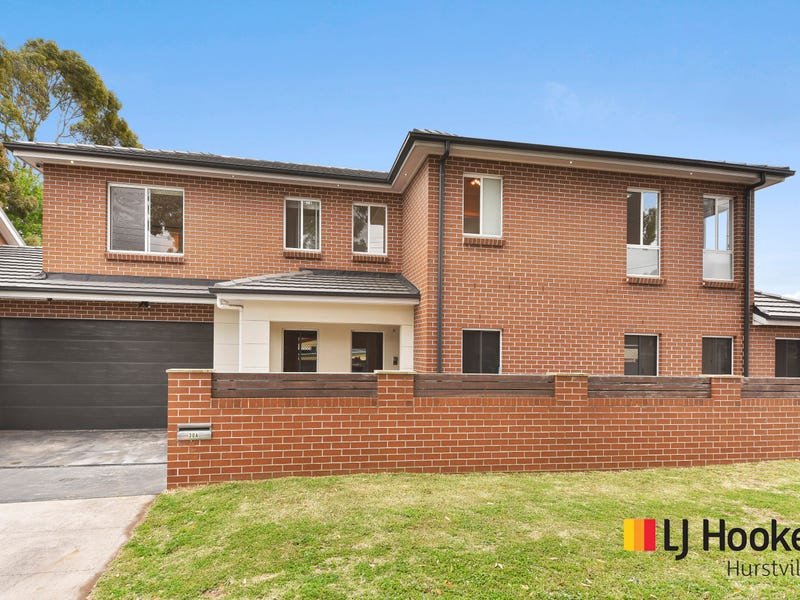 30A Kerrie Crescent, Peakhurst, NSW 2210