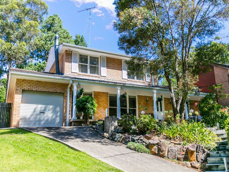 32 Plymouth Avenue, North Rocks, NSW 2151