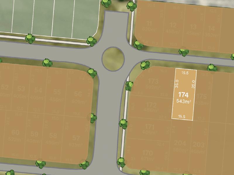Lot 174 New Road, Bohle Plains, Qld 4817