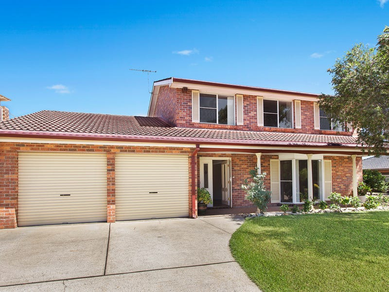 8 Marvell Road, Wetherill Park, NSW 2164