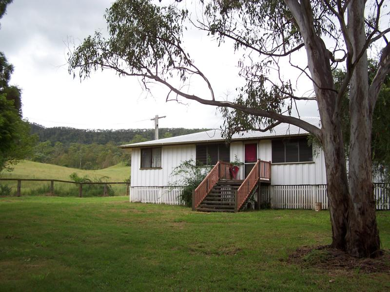 Address available on request, Thornton, Qld 4341