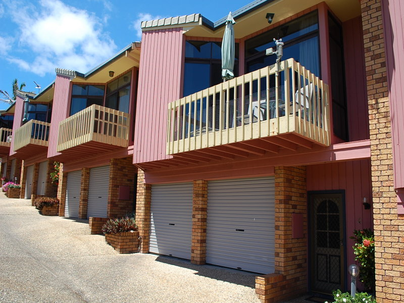 4/4 Vernon Street, Scotts Head, NSW 2447