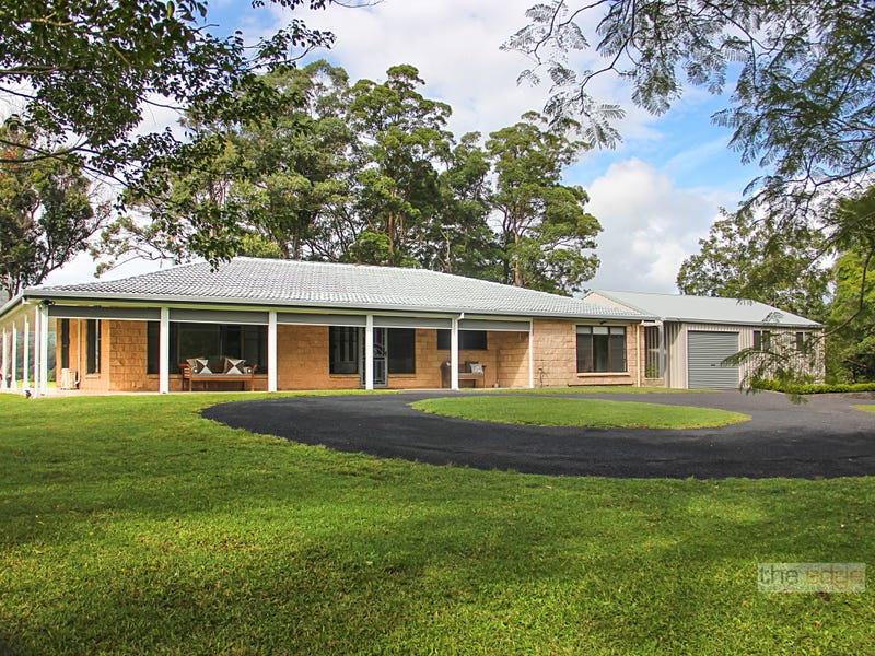 157 North Island Loop Road, Upper Orara, NSW 2450
