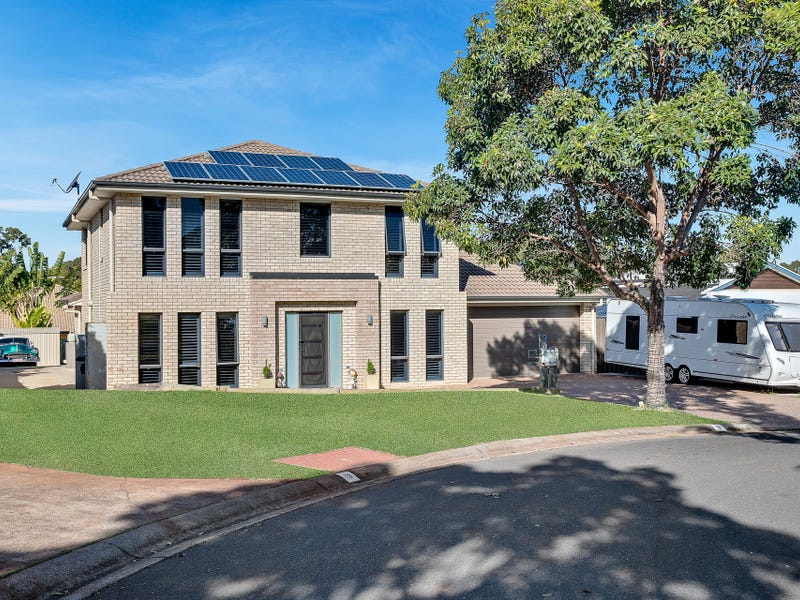 11 Cole Street, Redland Bay, Qld 4165