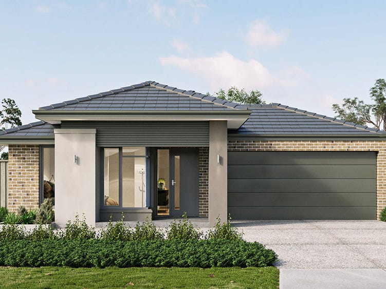 Lot 41 Cobba Way, Moama