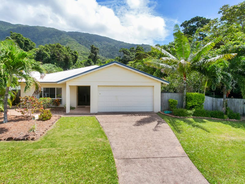 16 Macarthur Close, Palm Cove, Qld 4879