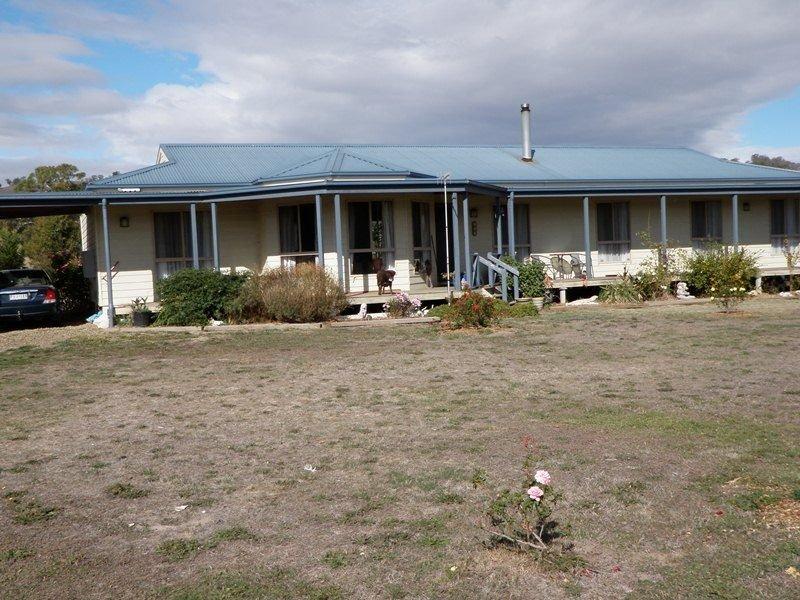 43 Yarck Village Place, Yarck, Vic 3719