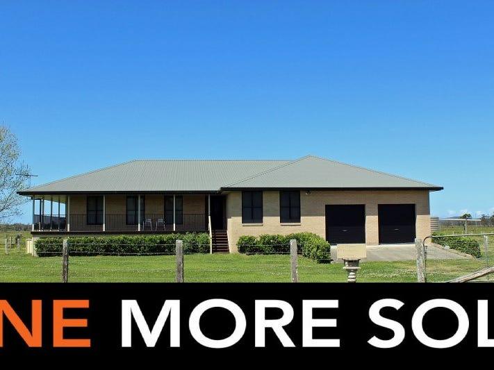 87 Right Bank Road, Kinchela, NSW 2440