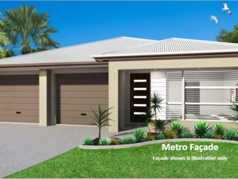 - Arburry Crescent, Brassall, Qld 4305