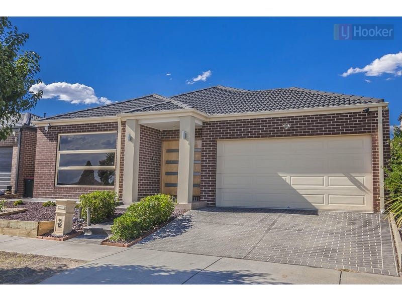 12 Balconies Way, Craigieburn, Vic 3064