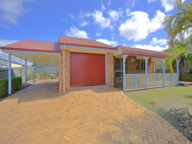 3/9 Aleta Court, Avoca, Qld 4670