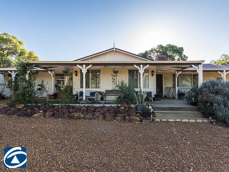 80 Blue Squill Drive, Lower Chittering