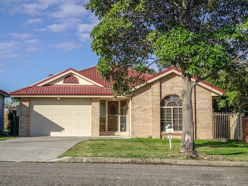 2 Robb Street, Belmont, NSW 2280
