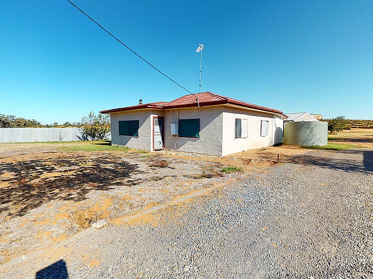 8623 Murray Valley Highway, Boundary Bend, Vic 3599